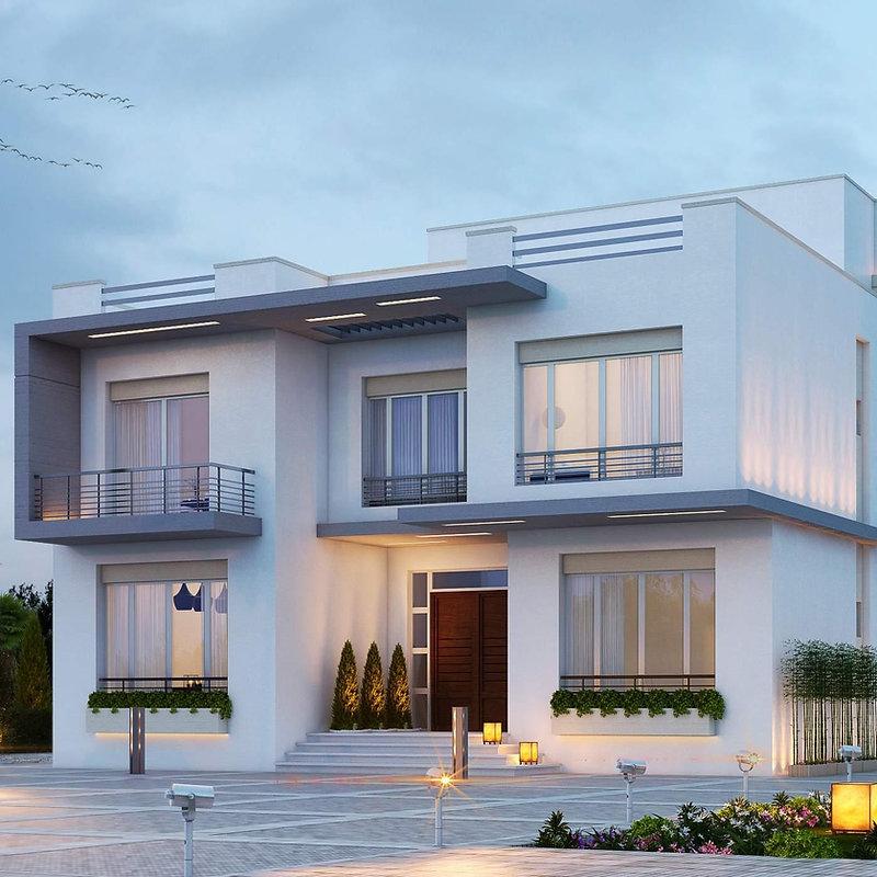 Standalone Villa in Downtown Port Said