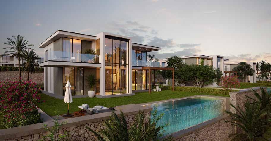 Standalone villa in Baymount