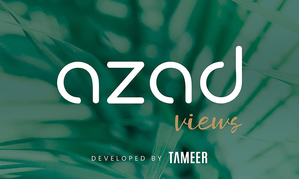 Azad Views cover image