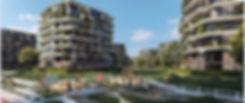 apartment buildins in Armonia New Capital