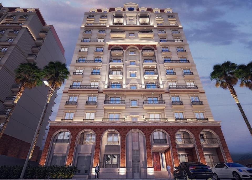 architecture Sawary Alexandria