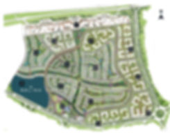Location of The Selina in Swanlake Residences