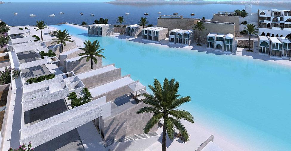 swimming pools in Phia Sokhna