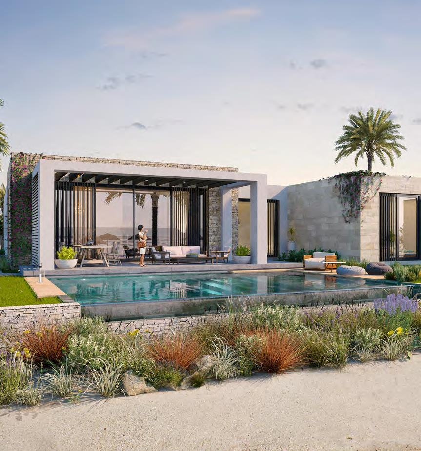 Silver Sands North Coast by Ora Developers