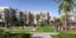 Allegria Residence Landscape