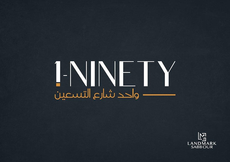 1-Ninety Landmark Sabbour Cover