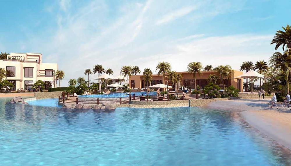 Tawila, El Gouna, Red Sea, Egypt