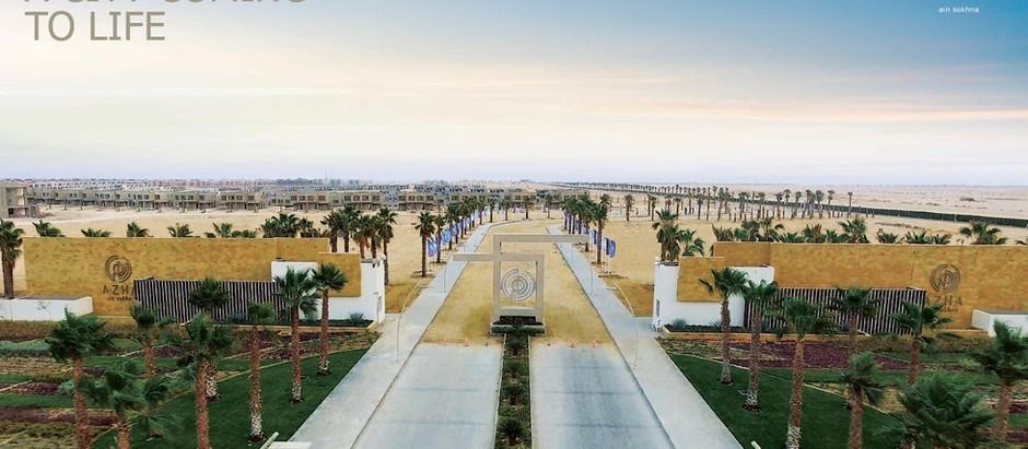 AZHA AIN SOKHNA - The Complete Guide