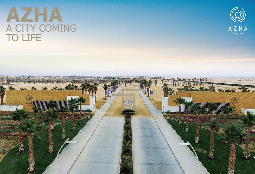 Azha Ain Sokhna Coming to Life.jpg
