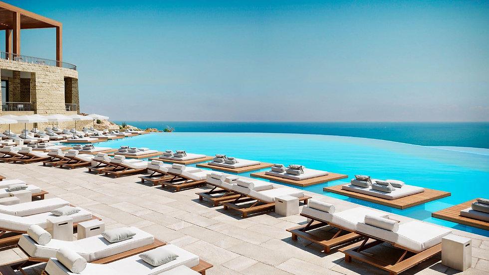 Cavo Ein El Sokhna wonderful views
