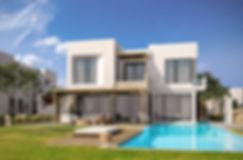 Standalone Villa in El Masyaf North Coast