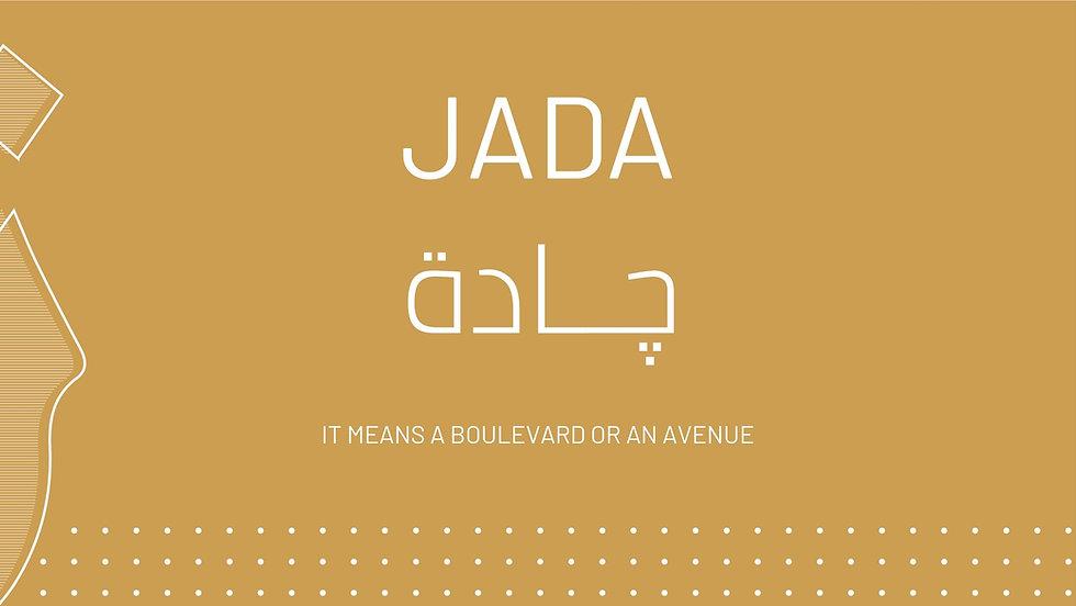 Jada New Cairo