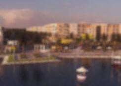 LakefrontResidences Mivida New Cairo