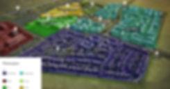 District Five New Cairo 3D Master Plan