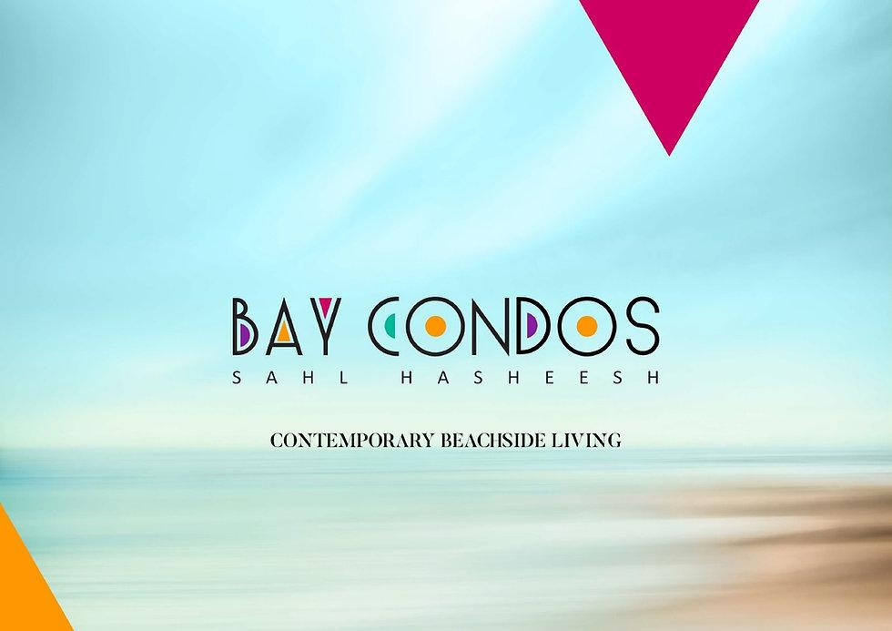 Bay Condos Sahl Hasheesh Cover