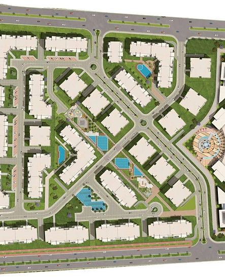 Pukka New Capita Egypt Real Estate Hub