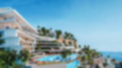 hotel at Baymount Sokhna
