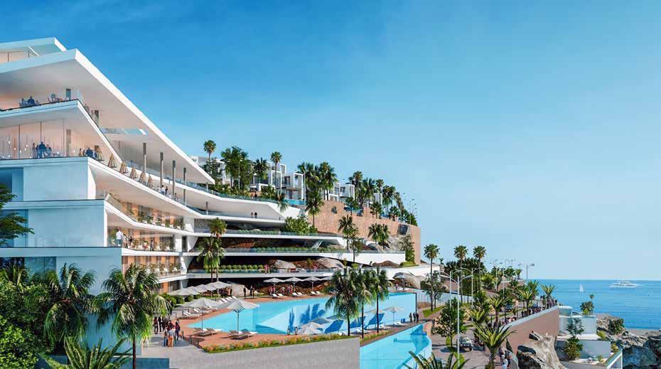 Baymount Sokhna Hotel