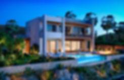 Standalone villa in Cavo Ein El Sokhna