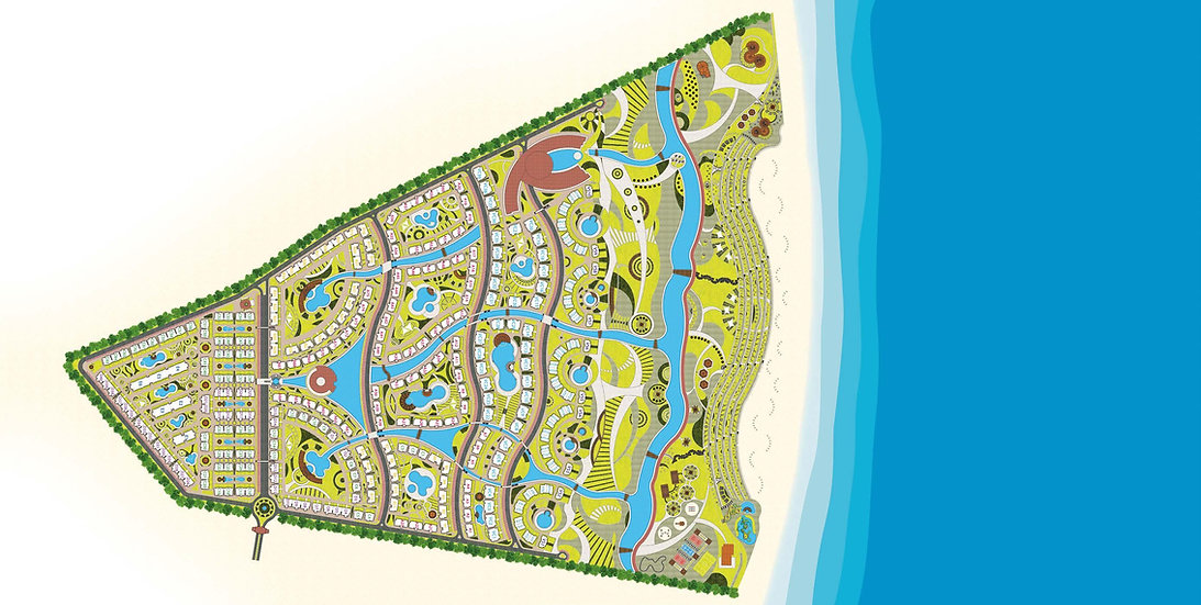 Sea View North Coast Master Plan