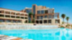 Cavo Ein El Sokhna Hotel