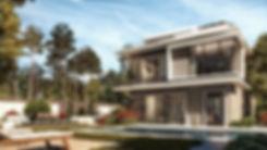 Standalone Villa in IL Bosco City