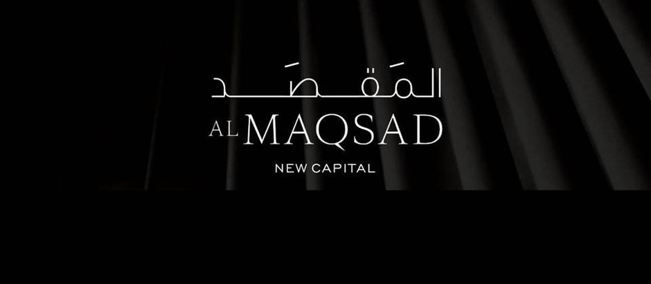 Al Maqsad Fully Finished Villas in the New Capital