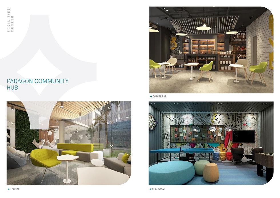 Paragon Community Hub