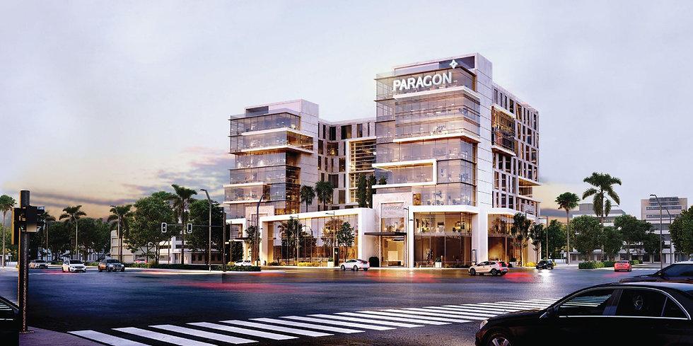 Paragon New Capital