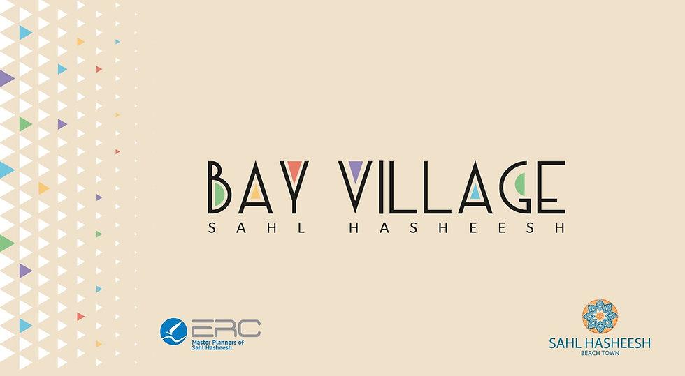 Bay Village Sahl Hasheesh front page