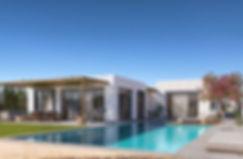 Standalone Villa single floor
