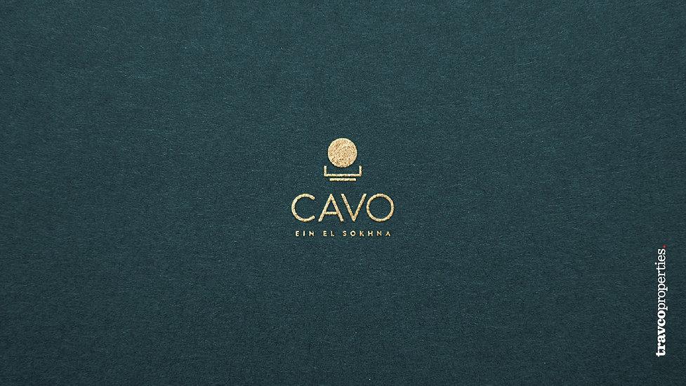 Cavo Ein El Sokhna Cover Page