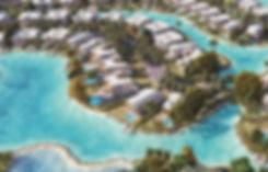 Crystal Lagoons in El Masyaf North Coast