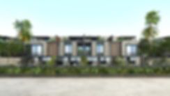 Town Houses in Haptown