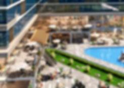 Landscape design in Eleven by New Plan Developments