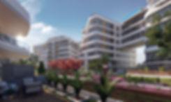 Bloomfields landscape design