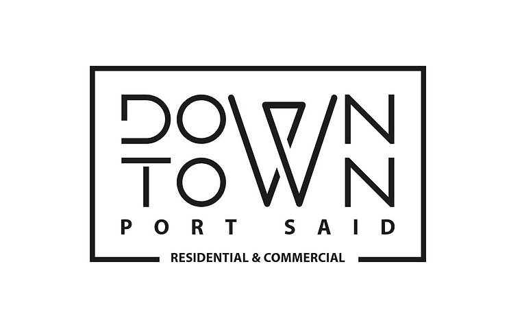 Downtown Port Said Residential & Commerc
