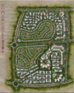 Master Plan for IL Bosco City