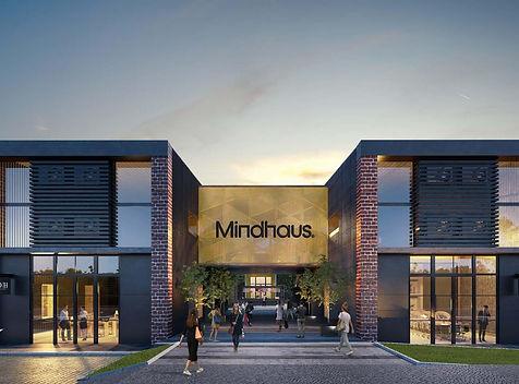 MINDHAUS BUSINESS PARK