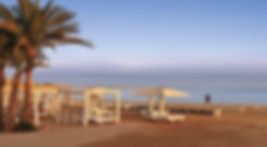 Bay Village Sahl Hasheesh seaside living beach life