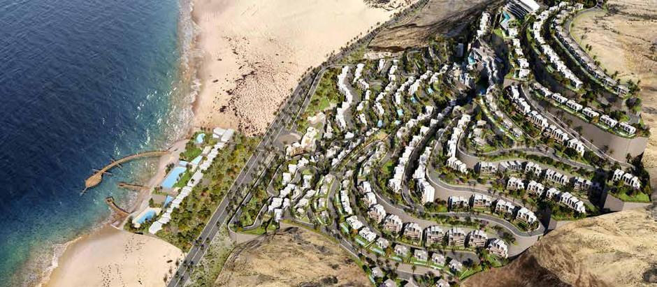 Sea View Homes in Baymount Sokhna by Maven Developments
