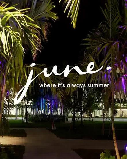 June North Coast by SODIC