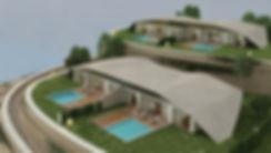Twin Villa in IL Monte Galala