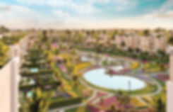 Malkata Residence in Sun Capital 6 October