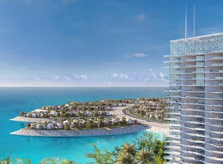 Zahya New Mansoura | City Edge Developments