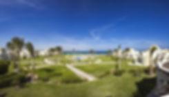 Oriental Coast in Marsa Alam