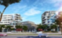 Armonia New Capital Residence Apartment Buildings