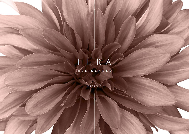 Fera Residences Cover