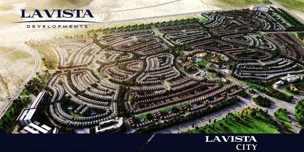 La Vista City Master Plan