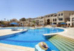 Azzurra Sahl Hasheesh Pools